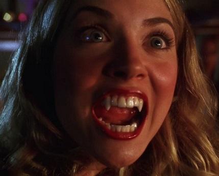 Buffy Sanders (Smallville)