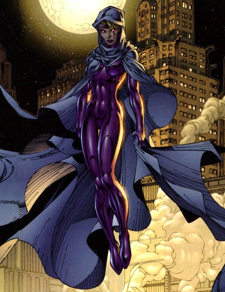 Cassandra Newland (Wildstorm Universe)