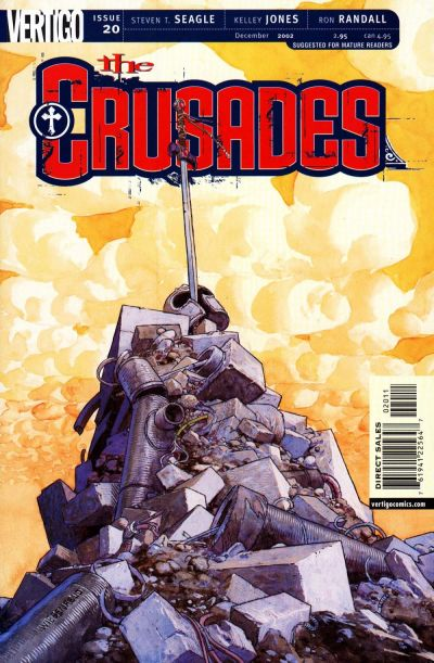 The Crusades Vol 1 20