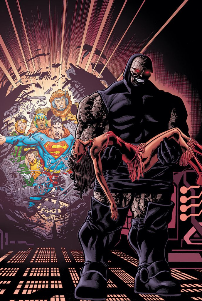 Superman Confidential Vol 1 8