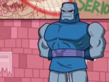 Darkseid (Teen Titans Go! TV Series)