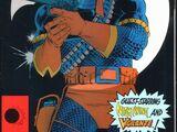 Deathstroke the Terminator Annual Vol 1 1