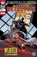 Detective Comics Vol 1 995