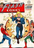 Flash Comics 92