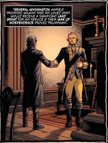 George Washington (Prime Earth)