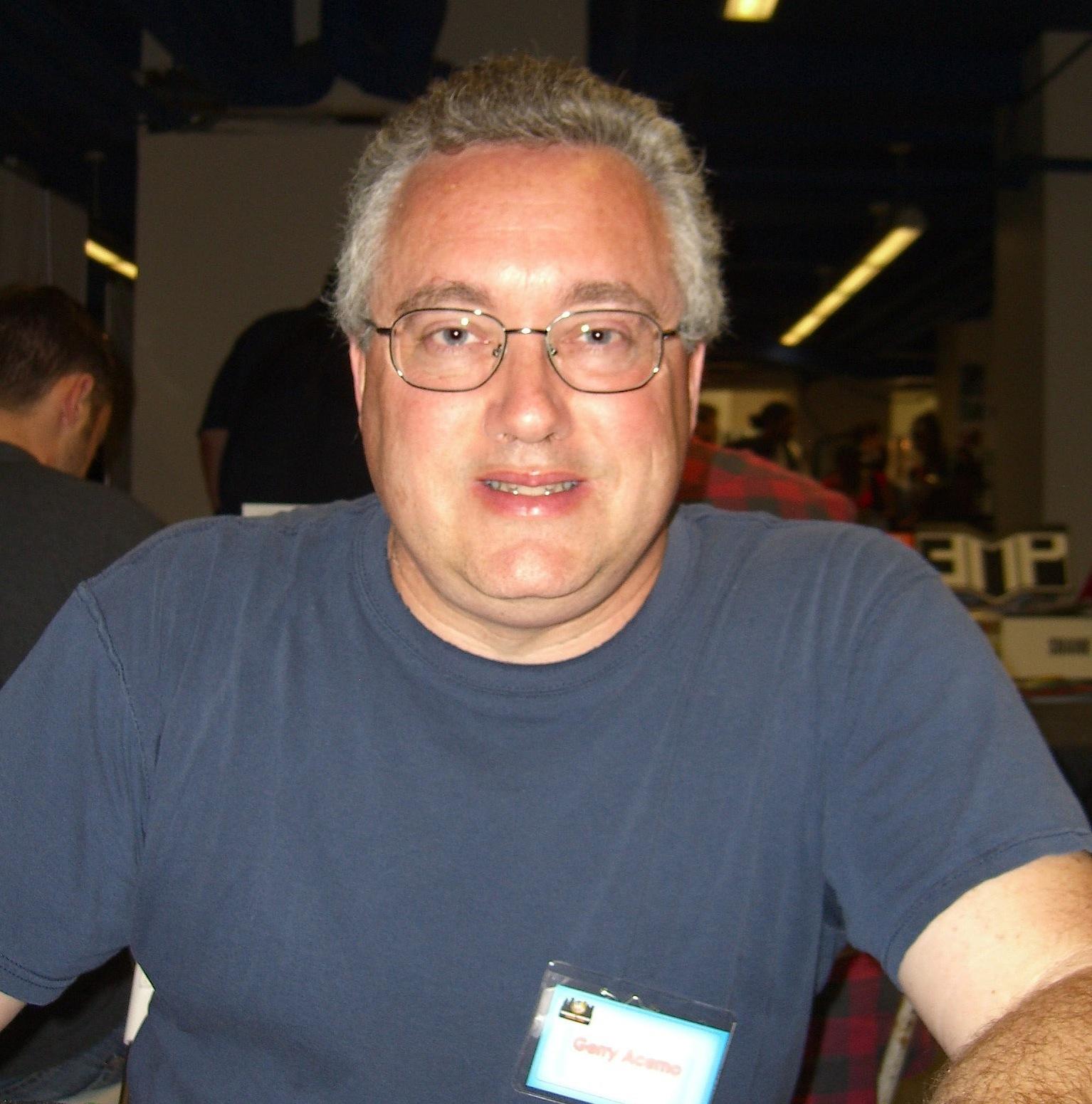 Jerry Acerno