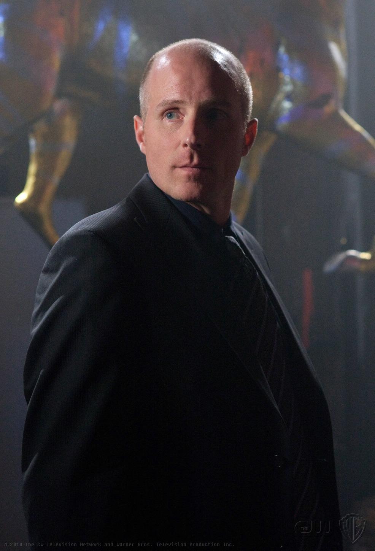 Gordon Godfrey (Smallville)