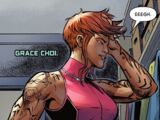 Grace Choi (Prime Earth)