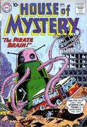 House of Mystery v.1 96