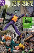 Joker Last Laugh 5
