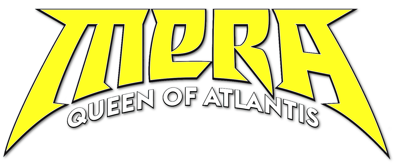 Mera: Queen of Atlantis Vol 1