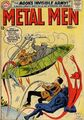 Metal Men 3