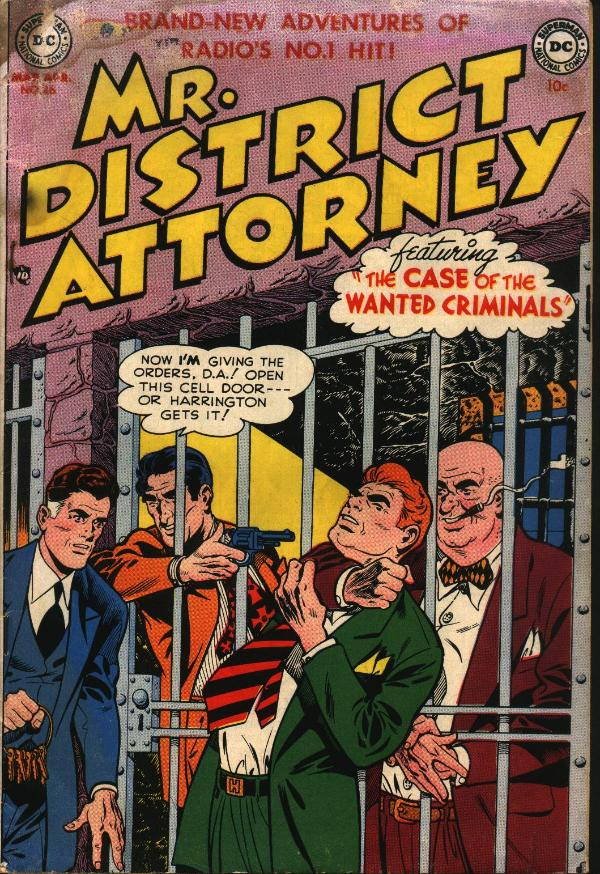 Mr. District Attorney Vol 1 26