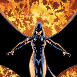 Raven (New Earth)