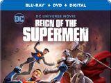 Reign of the Supermen (Movie)