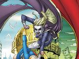 Supergirl: Bizarrogirl (Collected)