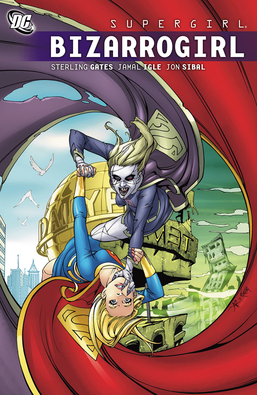 Supergirl: Bizarrogirl (Collected)
