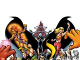 Teen Titans: A Celebration of 50 Years (Collected)