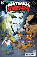 The Batman & Scooby-Doo Mysteries Vol 1 2