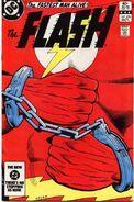The Flash Vol 1 326