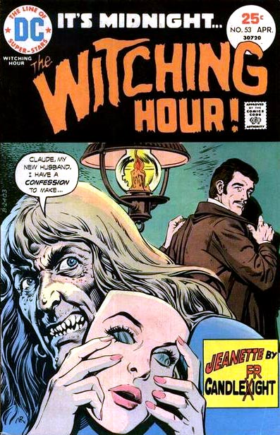 The Witching Hour Vol 1 53