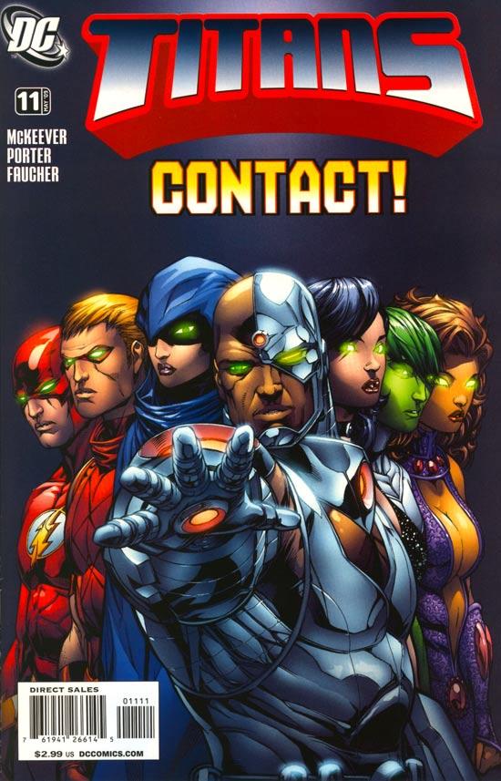 Titans Vol 2 11