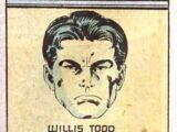 Willis Todd (New Earth)