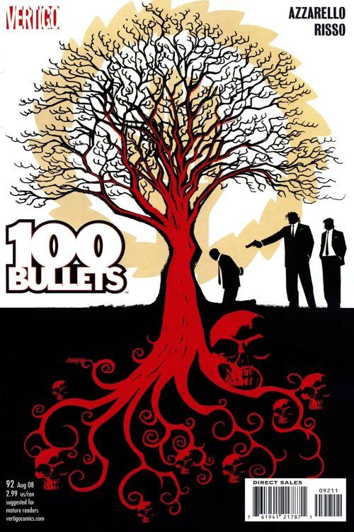 100 Bullets Vol 1 92
