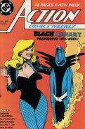 Action Comics Vol 1 609