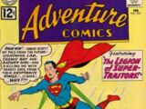Adventure Comics Vol 1 293
