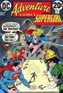 Adventure Comics Vol 1 423