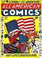 All-American Comics Vol 1 4