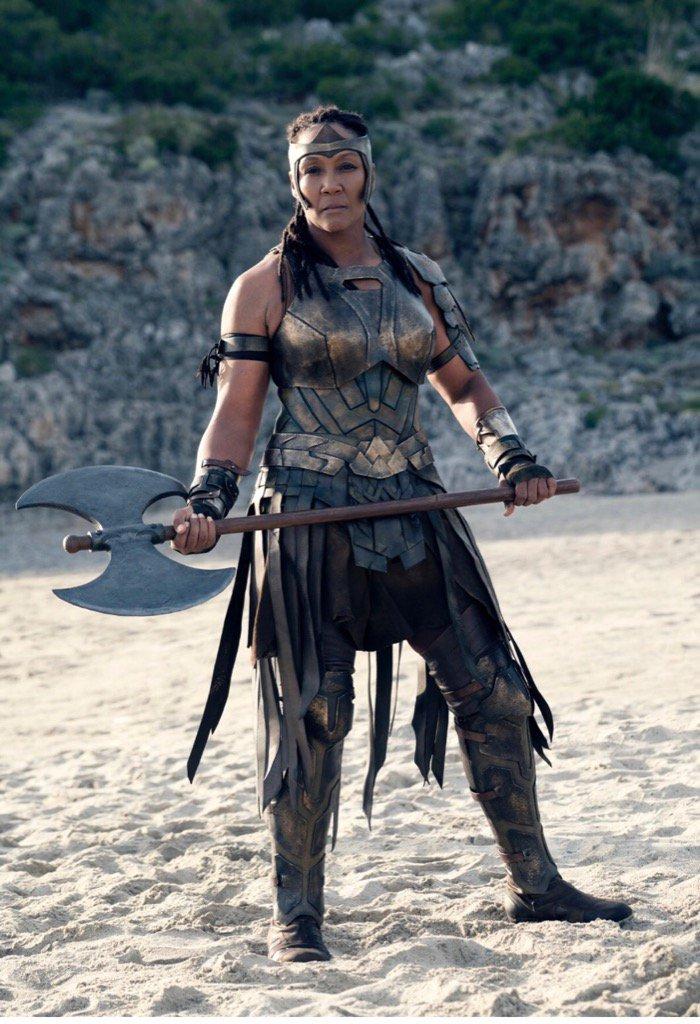 Artemis (DC Extended Universe)
