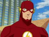 Barry Allen (Earth-16)