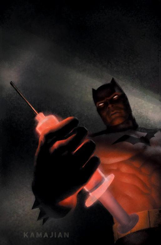 Batman: Gotham Knights Vol 1 41