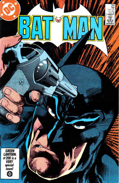 Batman Vol 1 395