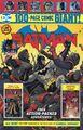 Batman Giant Vol 1 10