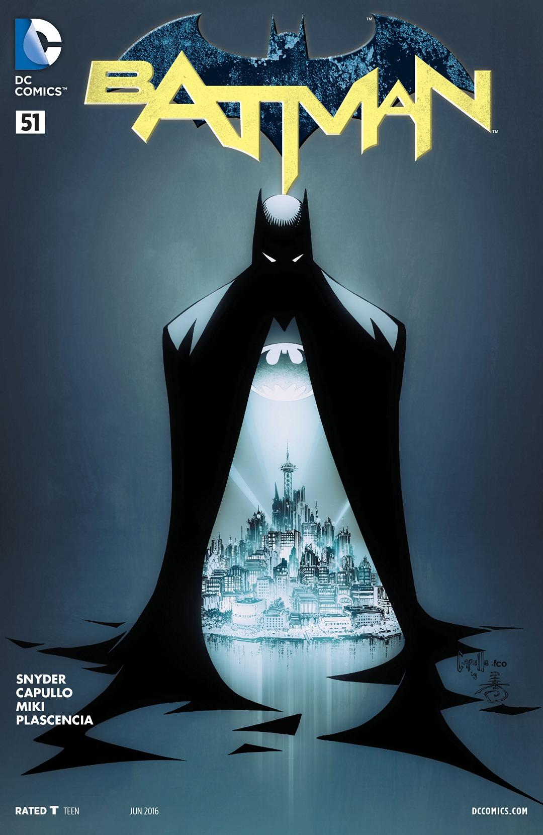 Batman Vol 2 51