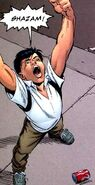 Billy Batson Act of God 01