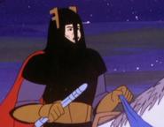 Black Knight of Camelon