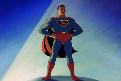 Clark Kent (1941 Superman Cartoons)