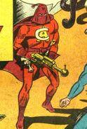 Crimson Avenger (Albert Elwood)