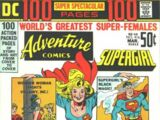 Adventure Comics Vol 1 416