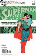 DC Comics Presents Superman - Secret Identity Vol 1 1
