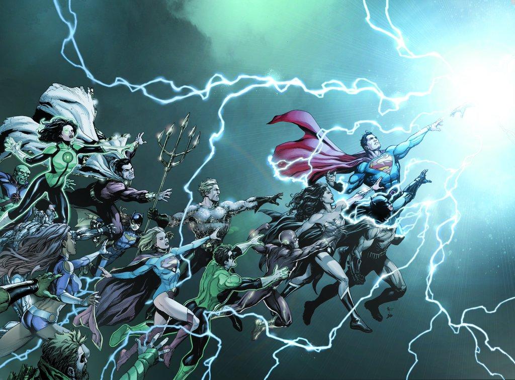 DC Universe Rebirth Vol 1 1 Textless Wraparound.jpg