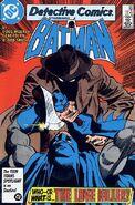 Detective Comics 565