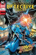 Detective Comics Vol 1 979