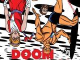 Doom Patrol Vol 6 7