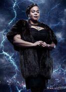 Evelyn Stillwater-Ferguson Black Lightning TV Series 0001
