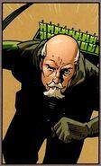 Green Arrow Age of Wonder 01